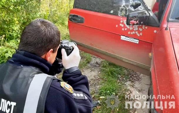 Спецоперація Грім: поліція ліквідувала жителя Одеської області
