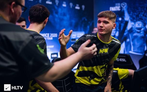 NaVi здобули перемогу в українському дербі і гарантували собі вихід із групи