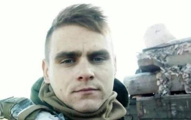 Боєць Нацгвардії загинув на полігоні під Києвом