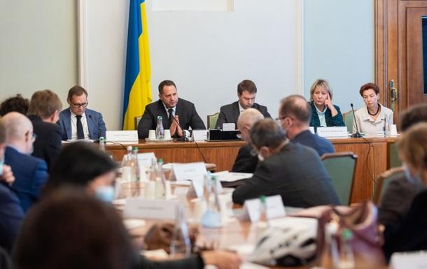 Посли G7 закликали Київ прискорити судову реформу