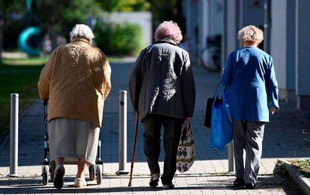 Мільйону пенсіонерів додали 400 гривень доплати