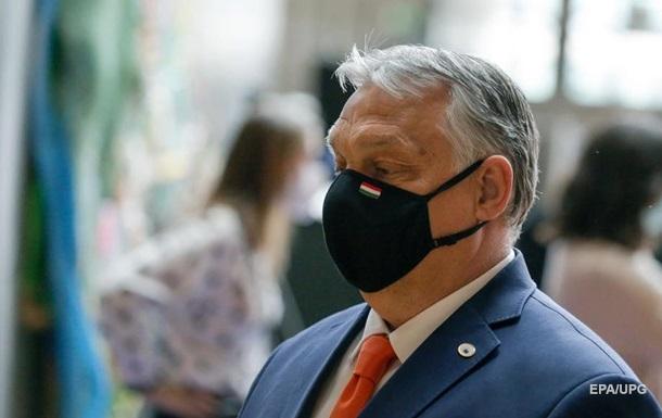 Орбана не цікавить думка України щодо газу