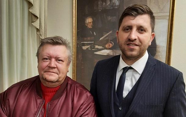 Глава Держархіву заявив про обстріл свого авто в Києві, поранено водія