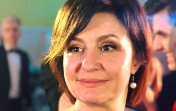 Власниця ТМ Експрес манікюр претендує на посаду віце-прем єра