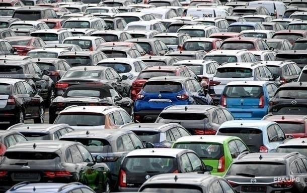 Продажі нових легкових автомобілів у вересні збільшилися на чверть