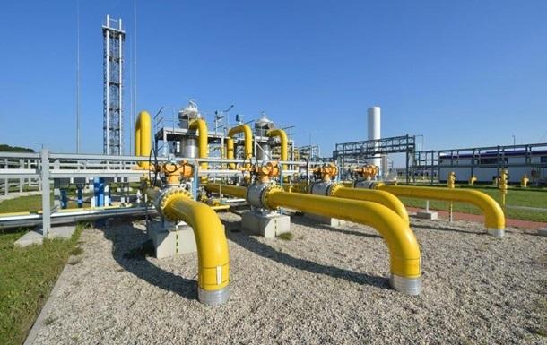 Газпром знову різко знизив транзит газу в Європу