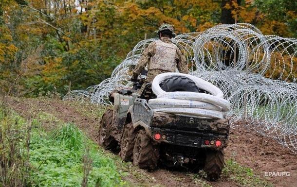 Атака Мінська. Криза на кордоні ЄС посилюється