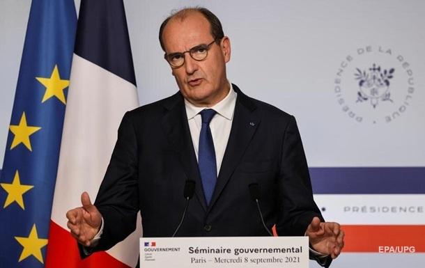 Франция по примеру Украины зафиксирует цены на газ