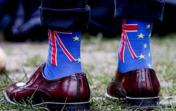 Британці негативно оцінили процес Brexit