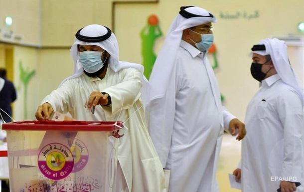 Катар вперше в історії обирає парламент