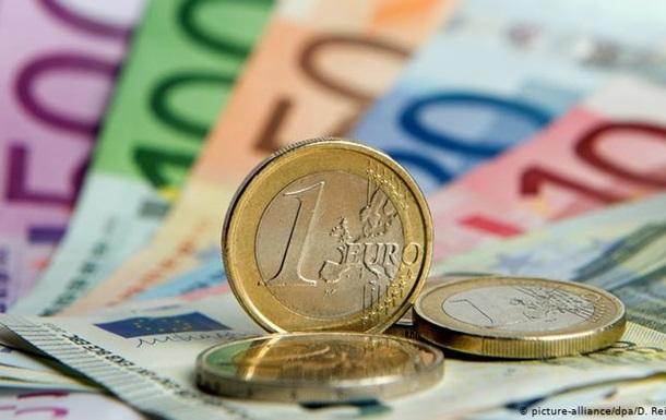 Інфляція в Єврозоні сягнула найвищого показника за 13 років