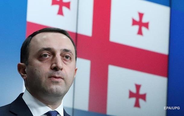 Дело Саакашвили: в Грузии поблагодарили Украину
