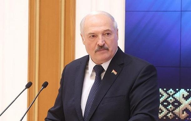 Лукашенко опроверг `слив` вагнеровцев Киевом