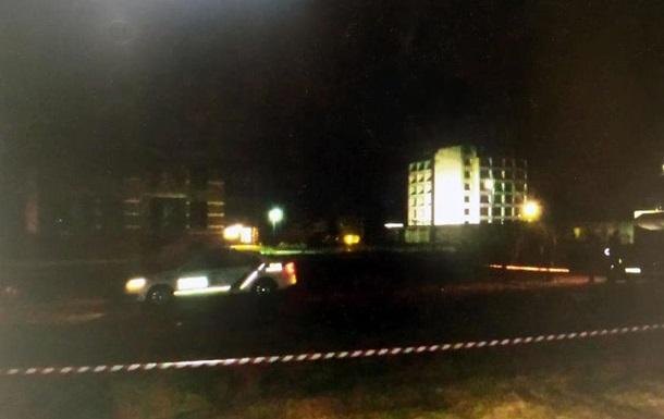 У Чернігові вночі вбили поліцейського