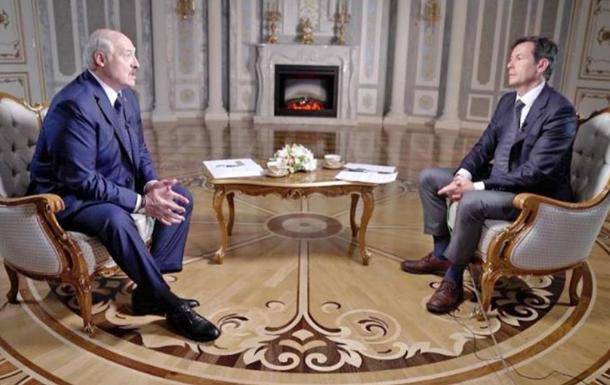 Лукашенко заявил, что не должен извиняться за массовые протесты