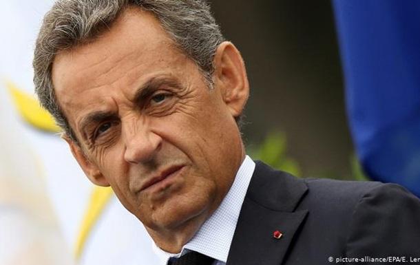 Новий вирок Саркозі: чи буде політичний камбек
