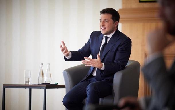 На Донбассе построят два аэропорта – Зеленский