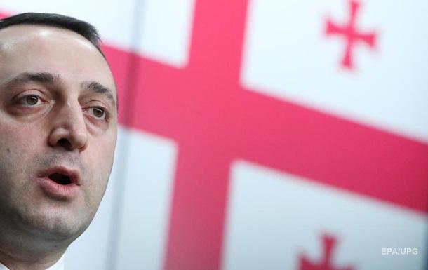 У Грузії заявили, що Саакашвілі планував вбивства