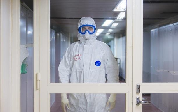 У лікарнях Одеси немає місць для важких хворих COVID-19 - волонтер