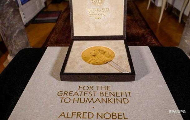 У Швеції оголосять Нобелівських лауреатів
