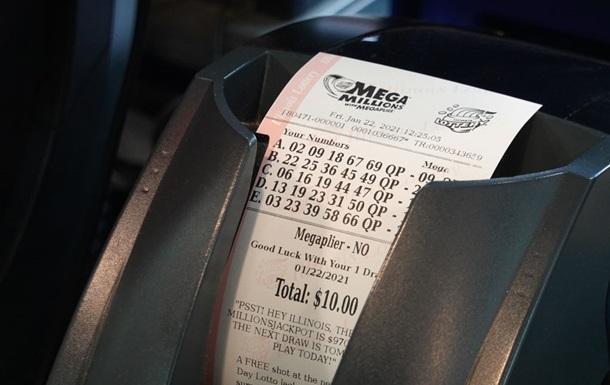 Американка дважды выиграла по $2 млн в одном розыгрыше лотереи