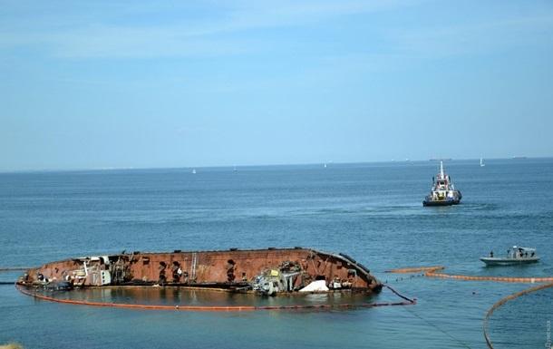Справа танкера Delfi: командиру корабля охорони повідомили про підозру