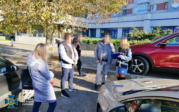 В Чернигове торговали поддельными ПЦР-тестами и COVID-сертификатами