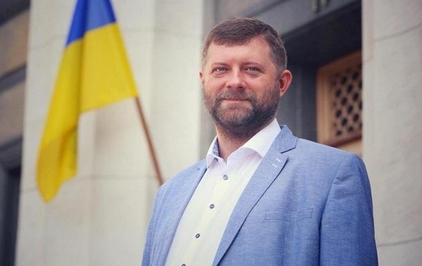Питання відставок у Кабміні відкладено - Корнієнко