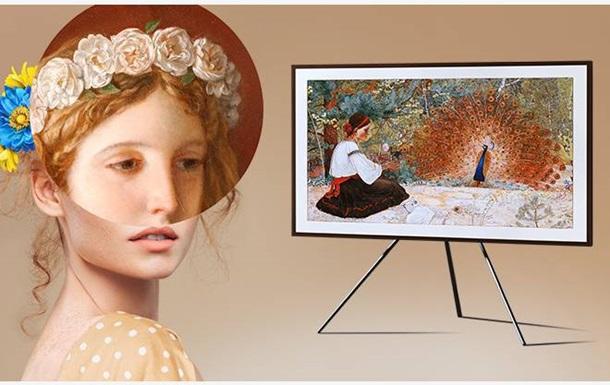Samsung оголосила конкурс для українських художників і фотографів