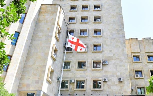 Прокуратура Грузії встановила дату приїзду Саакашвілі
