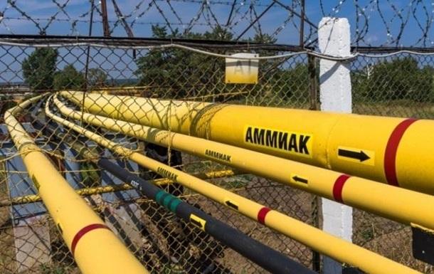 На Укрхимтрансаммиаке выявили еще одну схему хищения средств