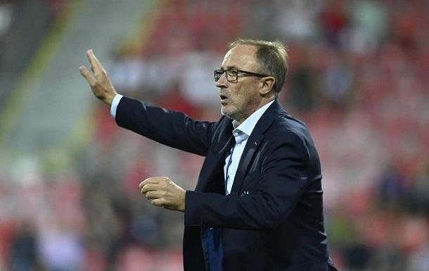 Петраков: Фінляндія дуже змінилася в плані футболу