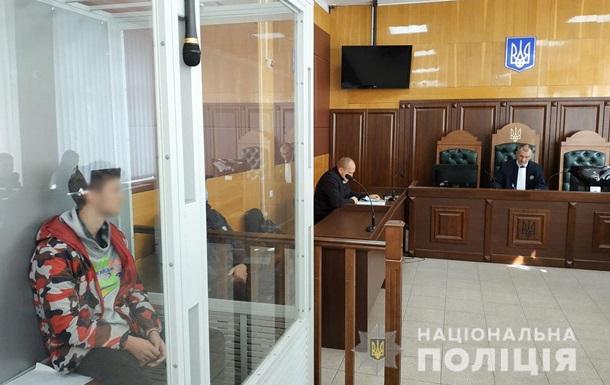 Арестованы все подозреваемые в убийстве полицейского в Чернигове
