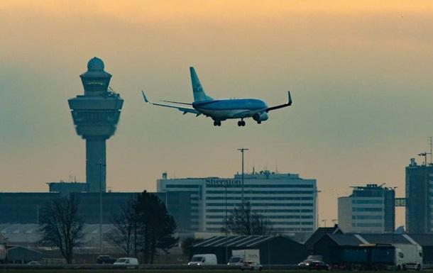Світова авіація прагнутиме скоротити викиди CO2 до нуля