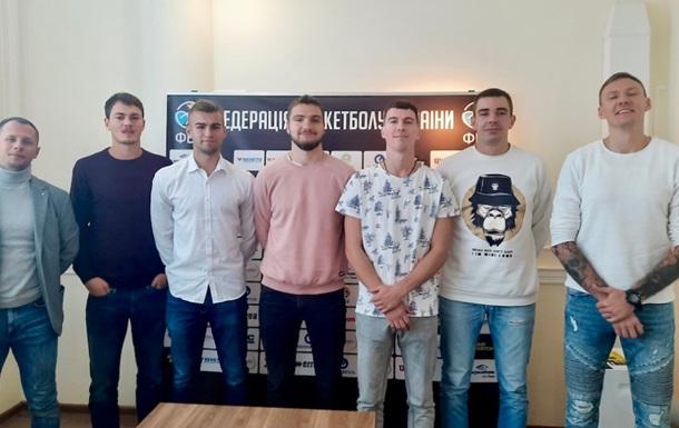 В Україні створили першу професійну команду з баскетболу 3х3