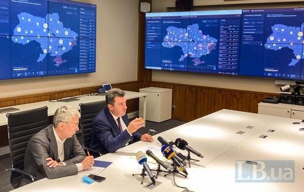 Данілов: Пік нової COVID-хвилі в України попереду