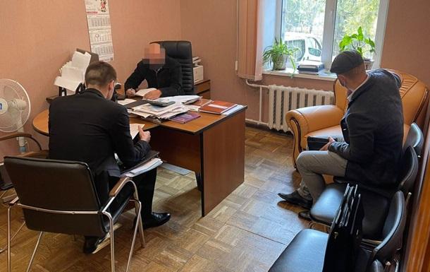 Мільйонні збитки: у Києві проходять обшуки в КП з обслуговування житлового фонду