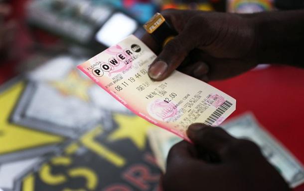 Житель Калифорнии выиграл в лотерею почти $700 млн