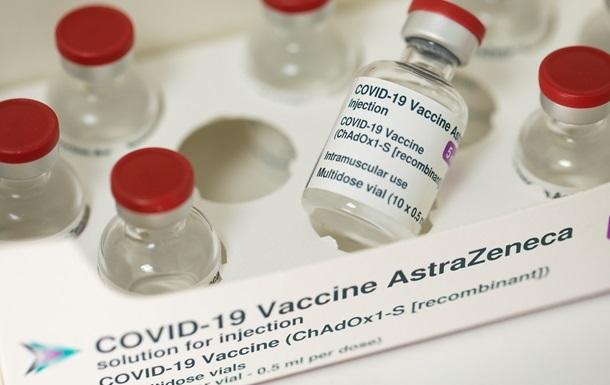 Появились результаты заключительной фазы испытаний вакцины AstraZeneca