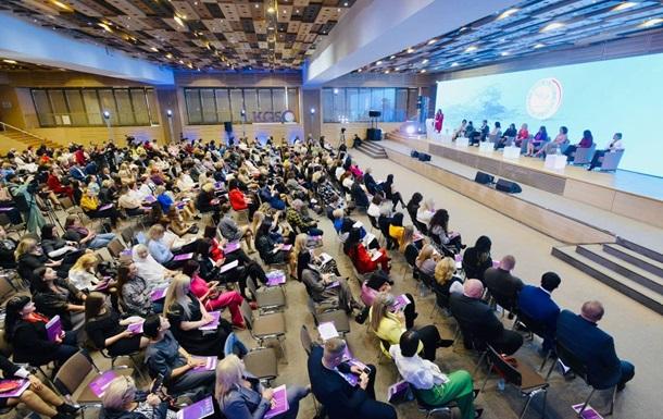 На Kyiv Global Summit-2021 обговорили питання посилення впливу жінок