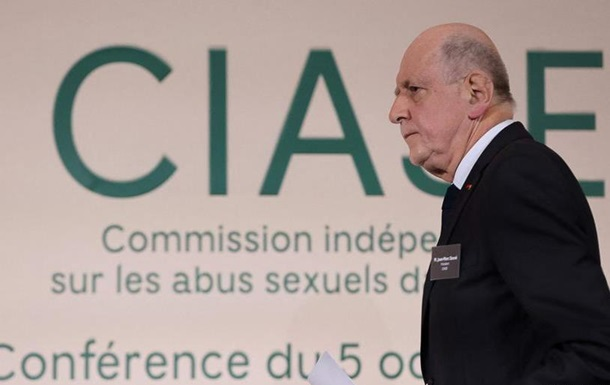 Педофілія у церкві: у Франції виявлено сотні тисяч жертв сексуальної наруги