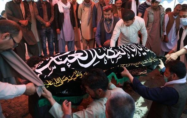 Без суду вбили 13 хазарейців: AI звинуватила `Талібан` у воєнному злочині