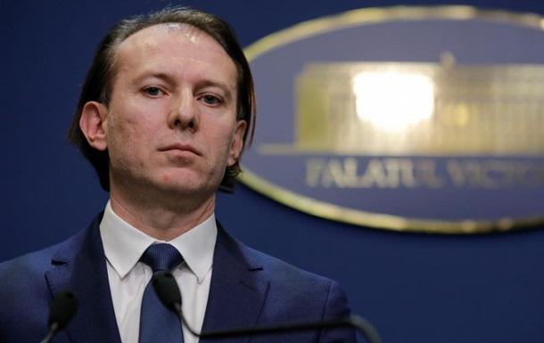 Парламент Румунії висловив недовіру уряду Флоріна Кицу