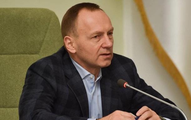 У Чернігові невакцинованих чиновників зобов язали здавати ПЛР-тести