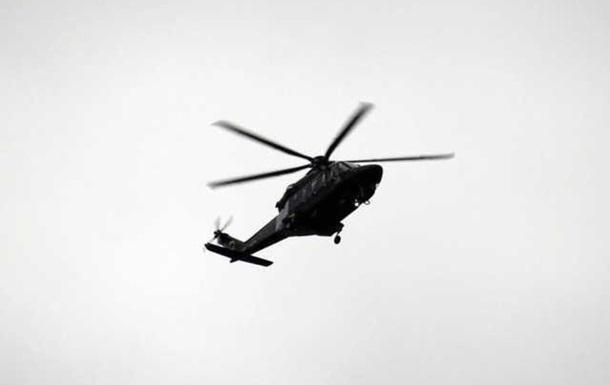 У Тунісі розбився військовий вертоліт, троє загиблих