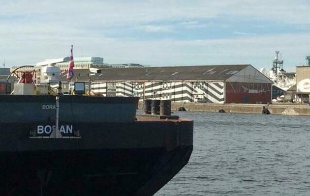 У Франції перехопили судно з кокаїном, серед екіпажу українці - ЗМІ