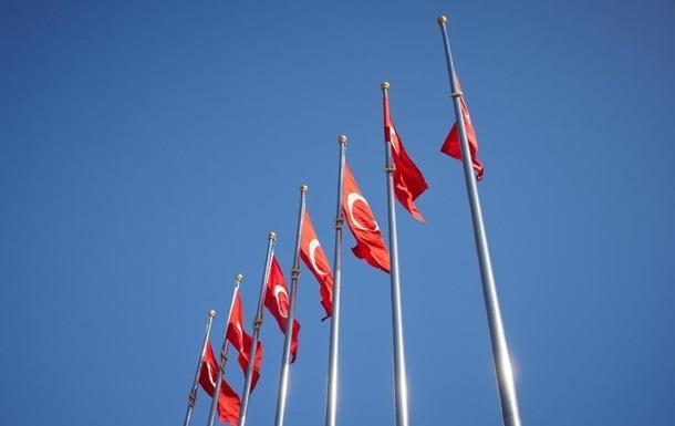Україна побудує посольство в Туреччині за 125 млн грн