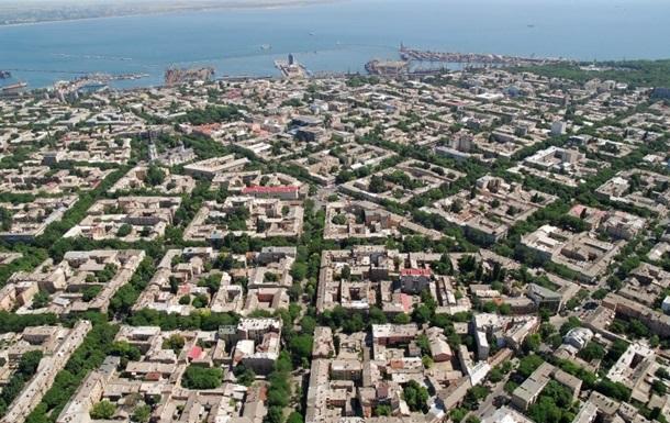 У  земельній справі  в Одесі фігурують 16 осіб