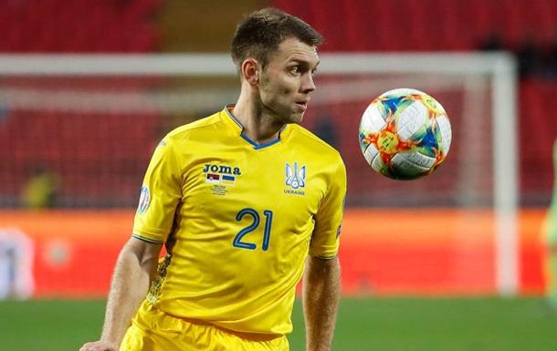 Караваев рассказал о подготовке к матчу против Финляндии