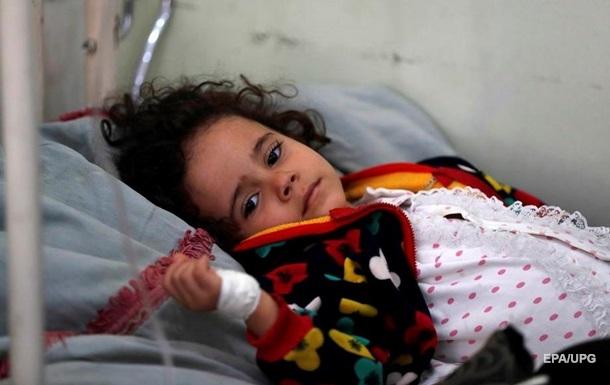 ВООЗ дозволила використовувати вакцину від малярії для дітей